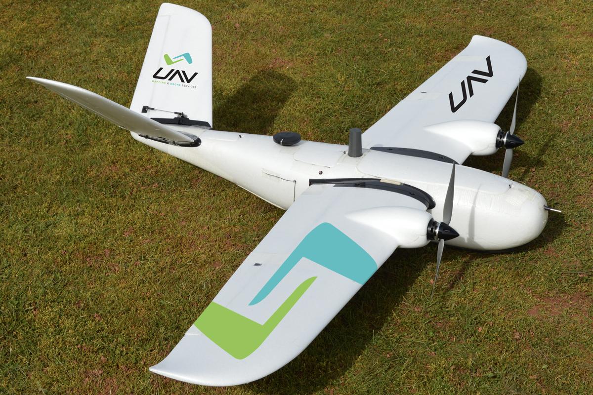 UAV_applied
